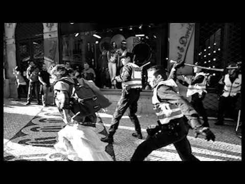Hino à Rua -- Canção dos protestos de 2013 - Song from the Brazilian pro...