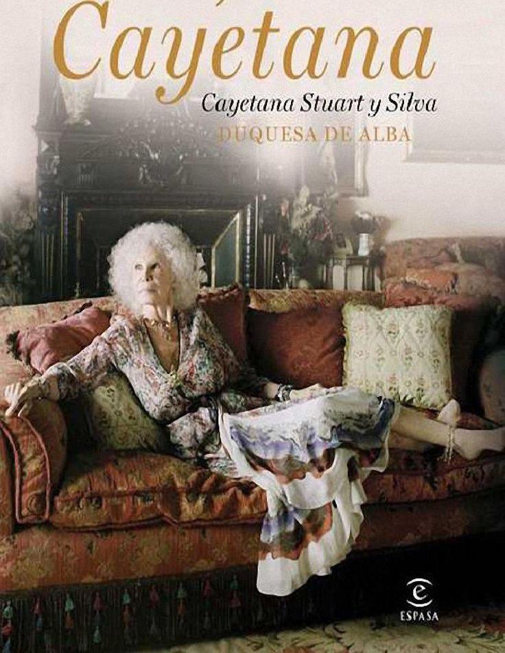 Autobiografía de la Duquesa de Alba