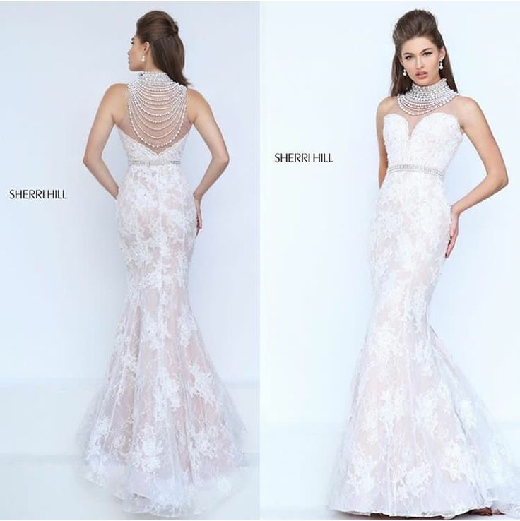 http://joiboutique.co.uk/shop/sherri-hill-50083/ #sherrihill #laceballgown #lacepromdress #limitededition don't miss out , look online, trusted site , pop in the shop #joiboutiquemiddlesbrough