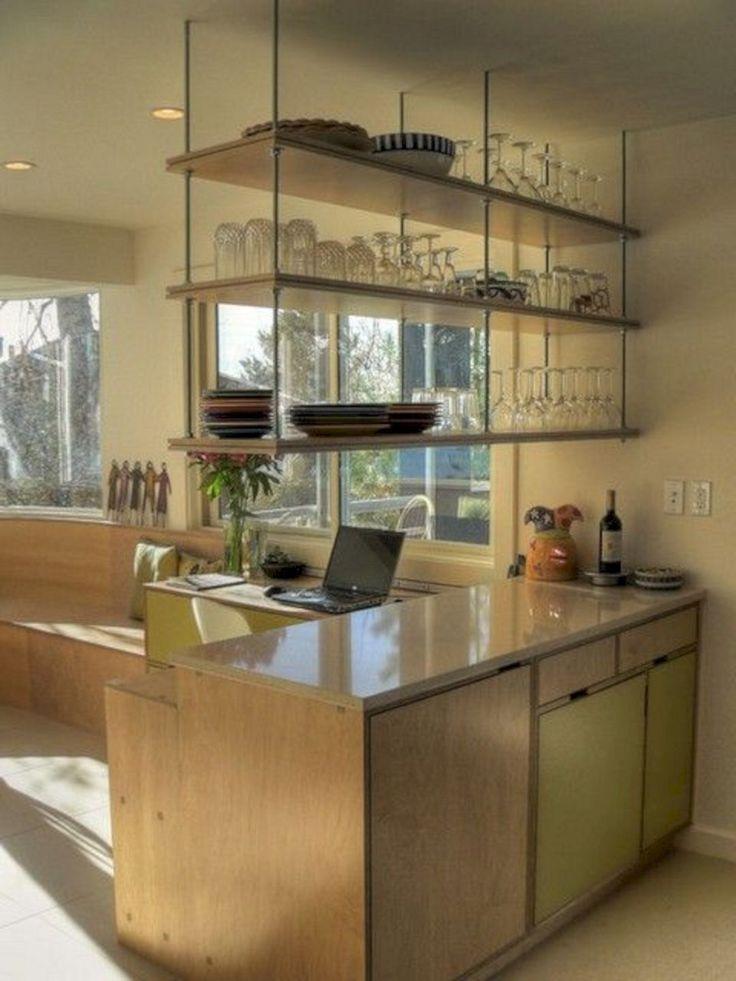 Hervorragende 35 Wunderbare Kuchenschranke Hangen Von Der Decke