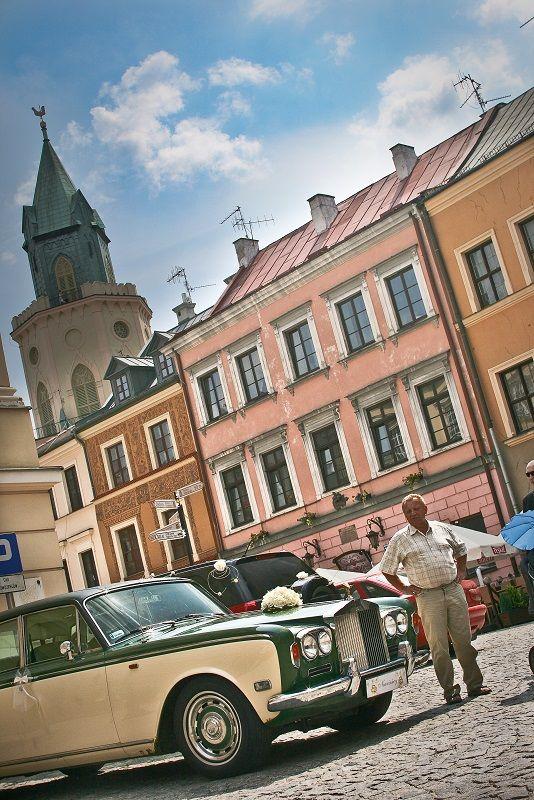 Plac Trybunalski