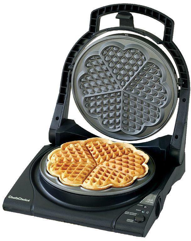 #wafflemaker #afflink Five of Hearts Waffle Maker - $69.99 http://shopstyle.it/l/gHdX