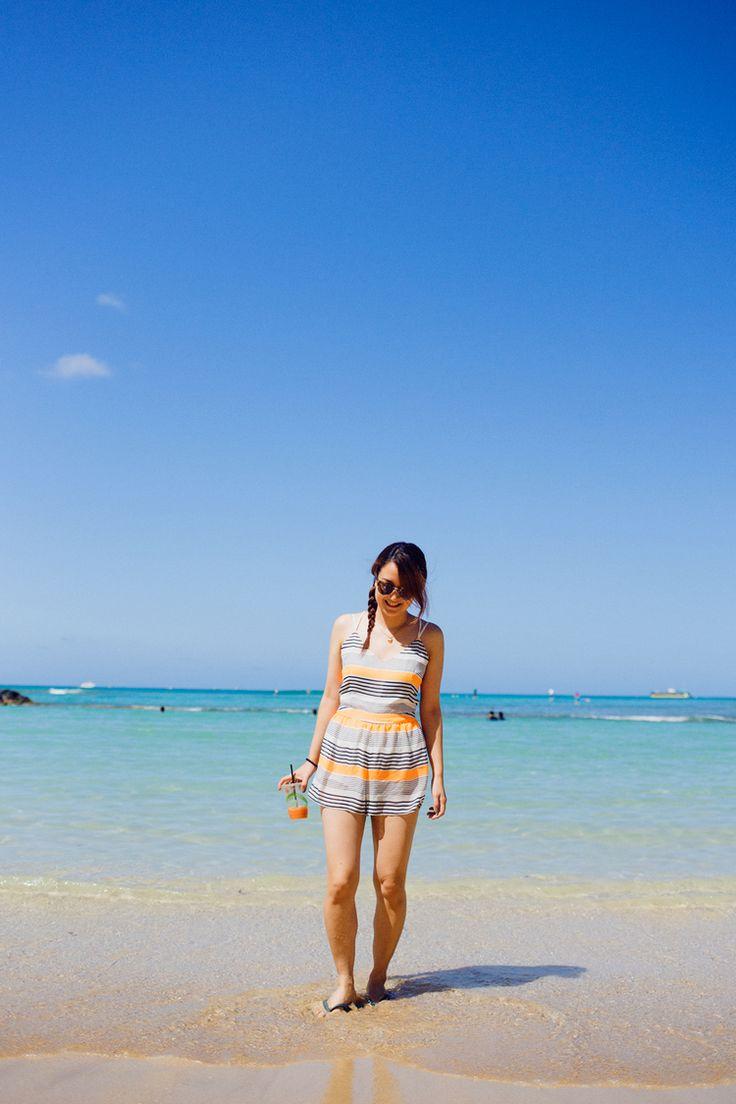 Golden Week in Hawaii   Blossomlink by @0oyukao0