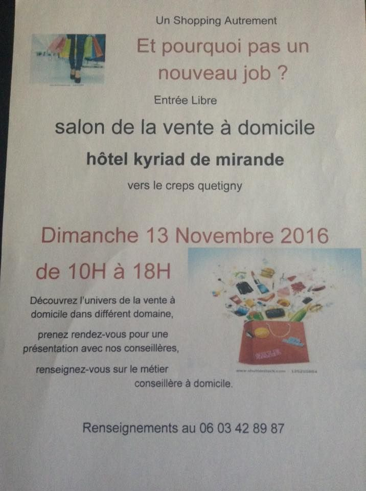 Salon VDI Salon de la Vente   Domicile Pinterest