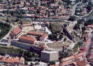 Castle in #Eger, #Hungary