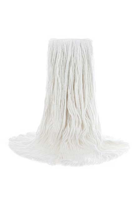 Multimate, Narrow Band Wet Mop: Looped-end wet mop