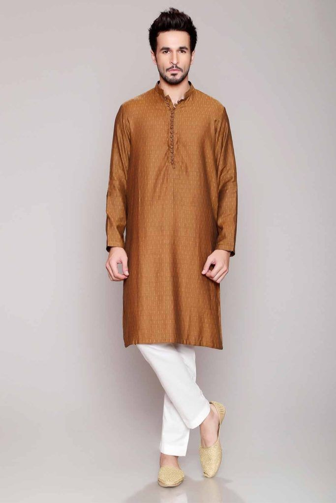 25 Latest Mens Kurta Designs For Eid 2019 Mens Kurta Designs