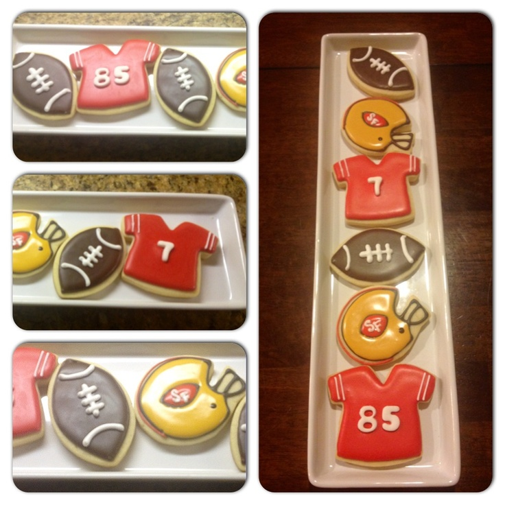 17 best images about 49er cake ideas on pinterest party for 49ers bathroom decor