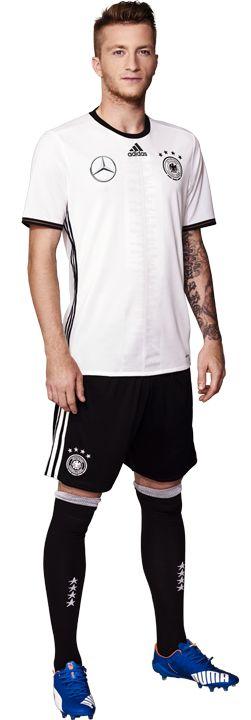 Team::Die Mannschaft::Männer::Mannschaften::DFB - Deutscher Fußball-Bund e.V. Marco Reus