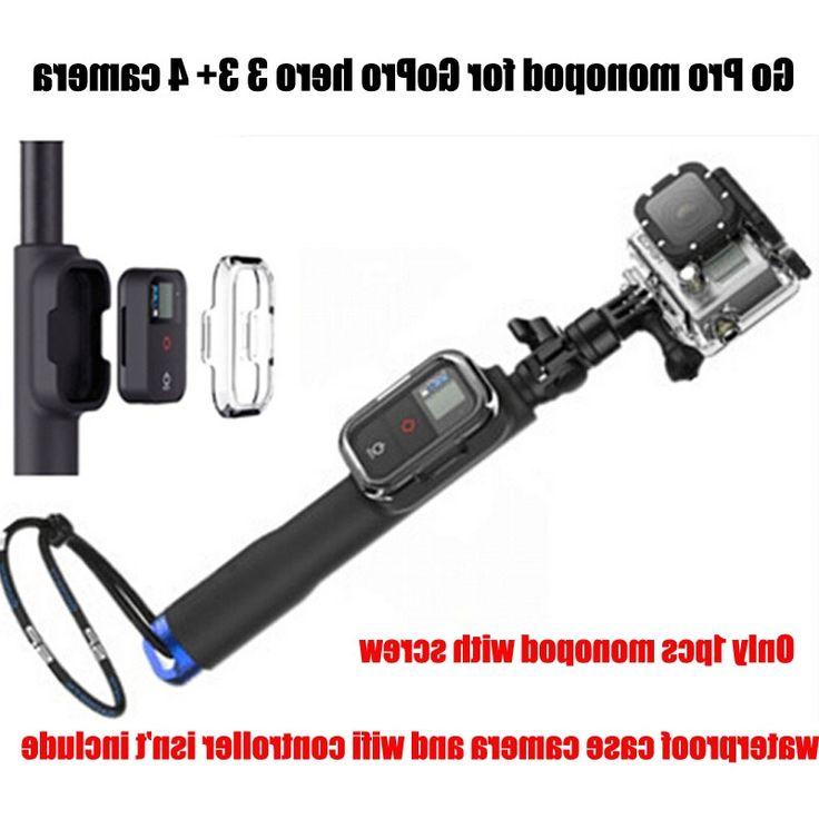 31.15$  Buy here - https://alitems.com/g/1e8d114494b01f4c715516525dc3e8/?i=5&ulp=https%3A%2F%2Fwww.aliexpress.com%2Fitem%2FWaterproof-GoPro-Remote-Pole-98cm-Extendable-Go-Pro-Handheld-Monopod-tripod-Mount-Adapter-WIFI-Remote-Case%2F32349067859.html - GoPro accessories Waterproof GoPro Remote Pole Go Pro Extendable Handheld Monopod GoPro tripod stick For Gopro Hero 5 4 3 3+ 31.15$