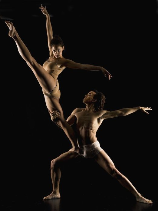 Calmes, Richard - Ballet, Couple