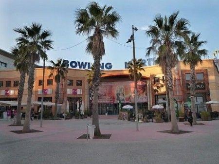 Bowling Odysseum - Lieu pour un team building à Montpellier.