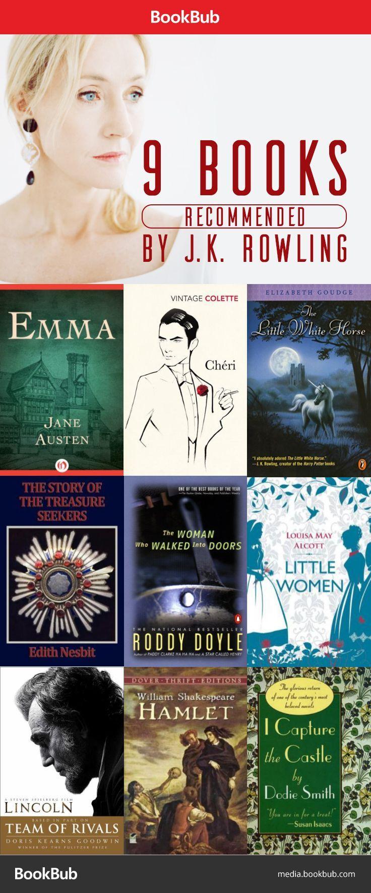 Harry Potter Book Writer : Ideas about harry potter book list on pinterest