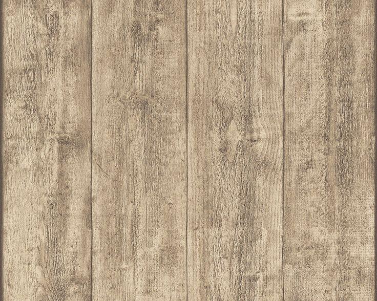 A.S. Creation Vlies Tapete Wood n Stone 708816