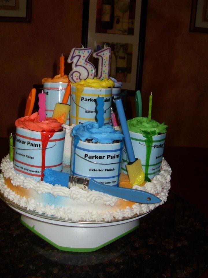 17 best images about david 39 s birthday ideas on pinterest for Cake craft beavercreek ohio