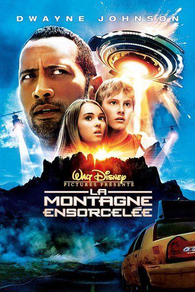 La Montagne Ensorcelée (2009) Regarder La Montagne Ensorcelée (2009) en ligne VF et VOSTFR. Synopsis:  Sarah et son frère Seth, deux adolescents dotés de pouvoirs surnaturels...