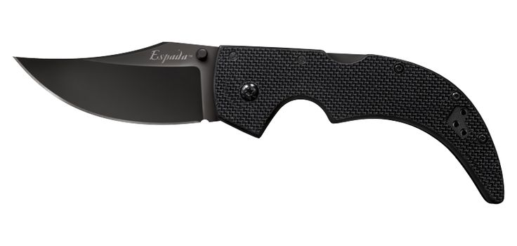 Cold Steel Espada Medium CS62NGCM - Couteaux Pliants Outdoor