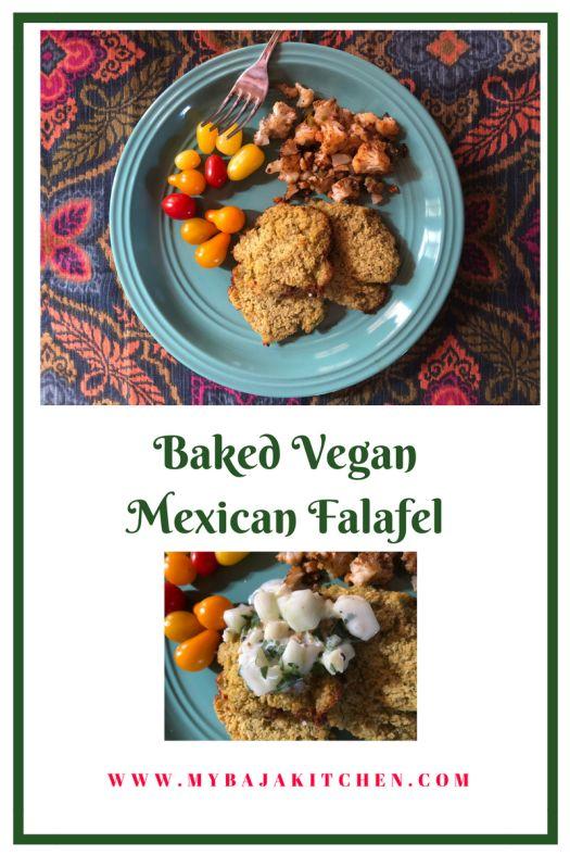 My Baja Kitchen - Healthy Baja Mediterranean Fusion Mexican Cuisine