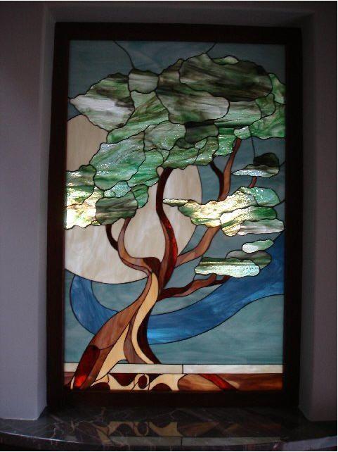 Les 27 meilleures images du tableau arbre chinois sur pinterest dessins de vitraux l 39 art du - Dessin arbre chinois ...