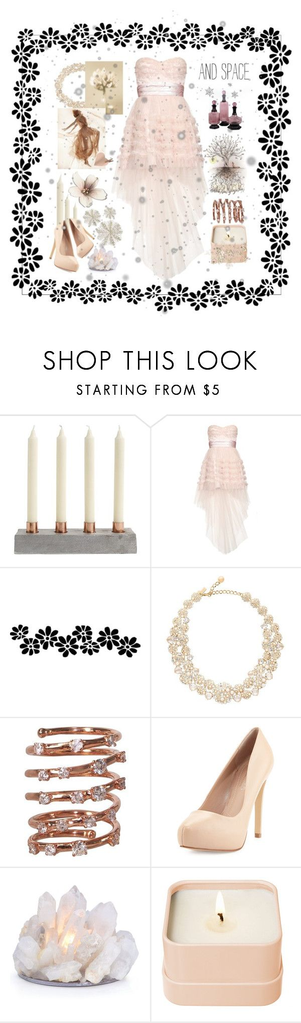 """""""and.."""" by filidurin ❤ liked on Polyvore featuring Yves Saint Laurent, Kate Spade, Plukka, Charles by Charles David, Henri Bendel and Dot & Bo"""