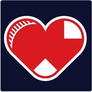 Sox Heart T-Shirt