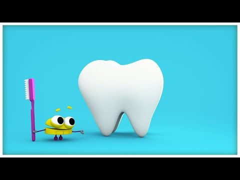 """""""Brush Your Teeth,"""" Songs About Behaviors by StoryBots -          Repinned by Chesapeake College Adult Education Program. Learn and improve your English language with our FREE Classes. Call Karen Luceti  410-443-1163  or email kluceti@chesapeake.edu to register for classes.  Eastern Shore of Maryland.  . www.chesapeake.edu/esl."""