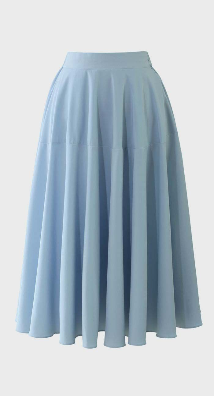 17 best images about bridesmaid skirts on