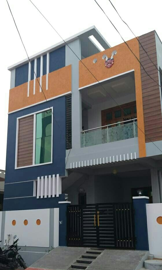 Pin By Karthik Reya On House Designkk In 2019 Duplex