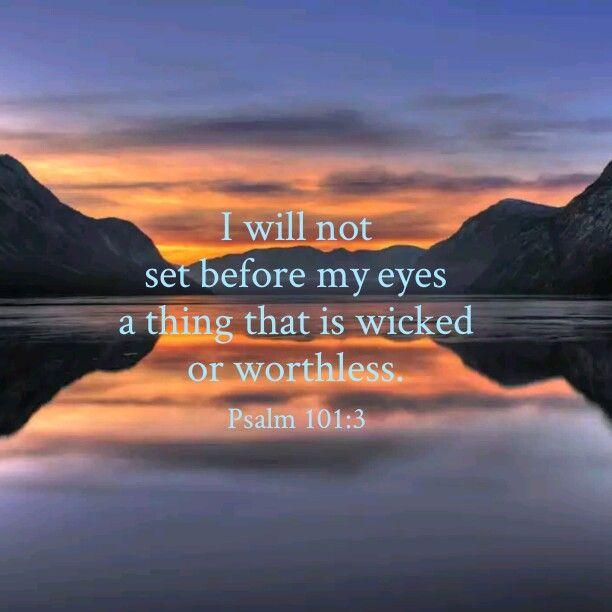 Psalm 101 3 Bible Gateway – BEST HOME WALLPAPER