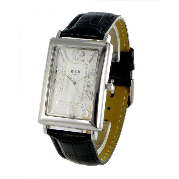 http://unemontretendance.com/916-montre-homme-rectangulaire-noire-et-argentee-mck-paris.html