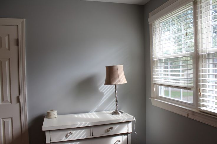 sherwin williams gray clouds bing images. Black Bedroom Furniture Sets. Home Design Ideas