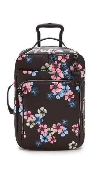 Tumi   Super Leger International Carry On Luggage #tumi #carryon #luggage