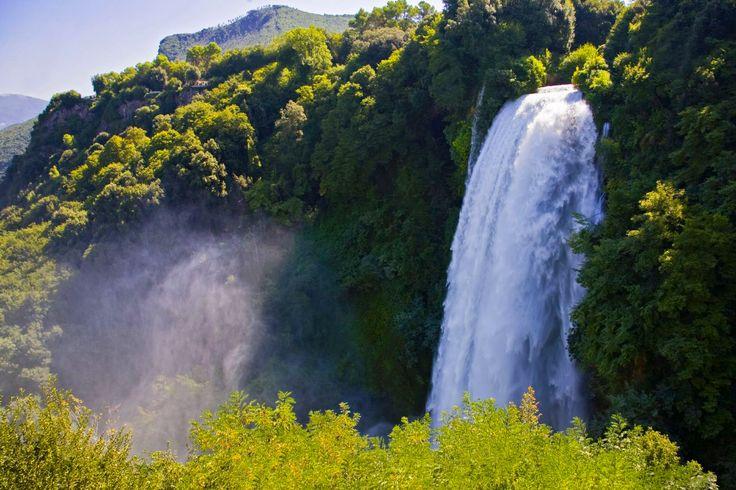 Marmore Falls - Video - Foto Gallery | Universe Stars