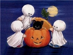 ruth morehead graphics   Ruth Moreheads cute Halloween picture