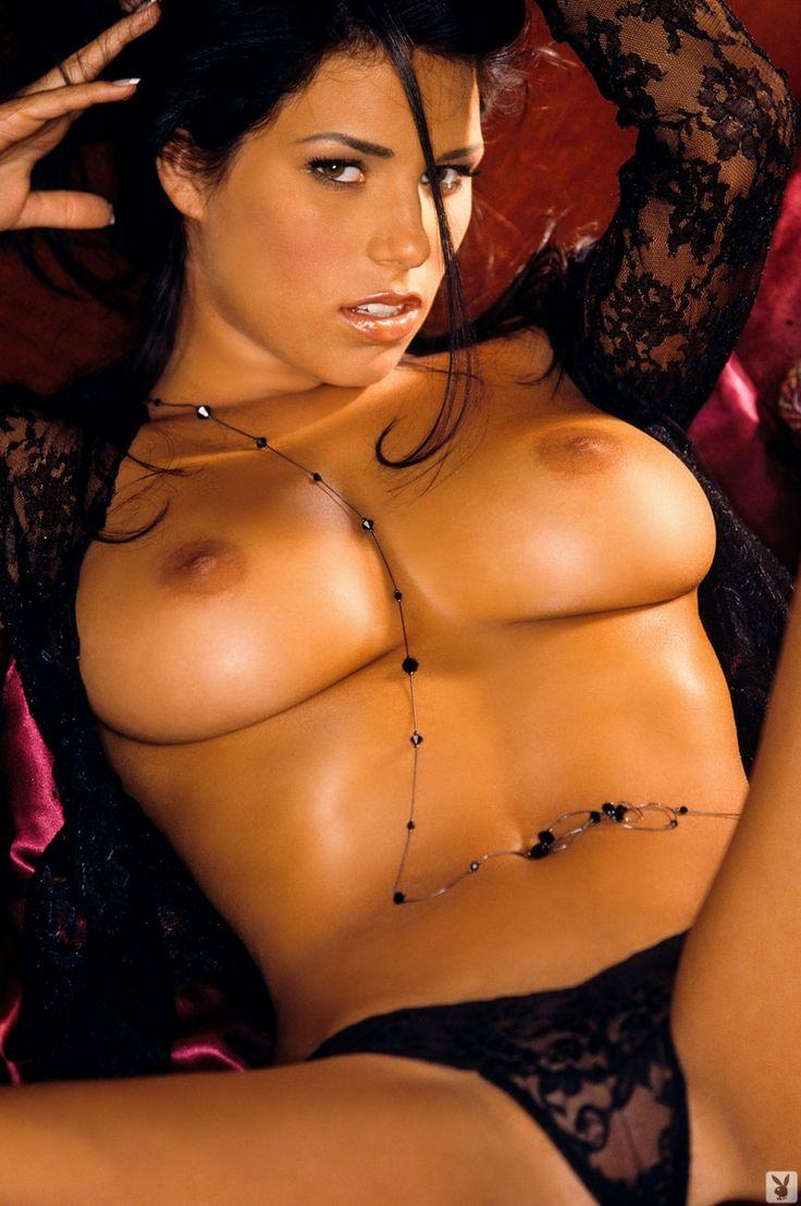 Janine Turner pelicula desnuda