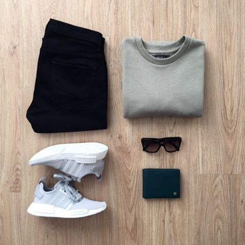 Basic Wear Grid
