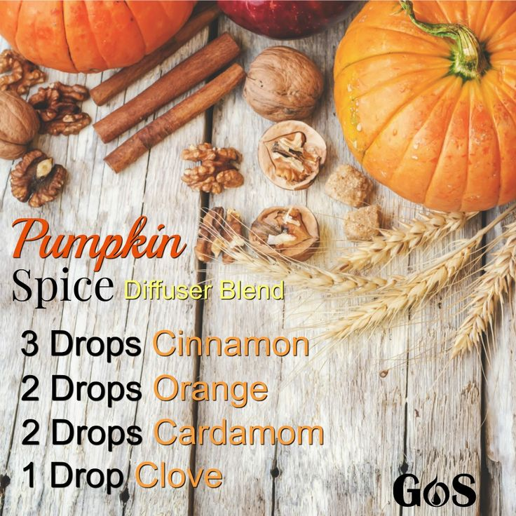 One of the first things we think about when the fall season kicks in is everything pumpkin related! This Pumpkin Spice Diffuser Blend is a quick way to get in the Thanksgiving spirit this weekend!  #GotOilSupplies #DiffuserBlend #PumpkinSpice #Thanksgiving