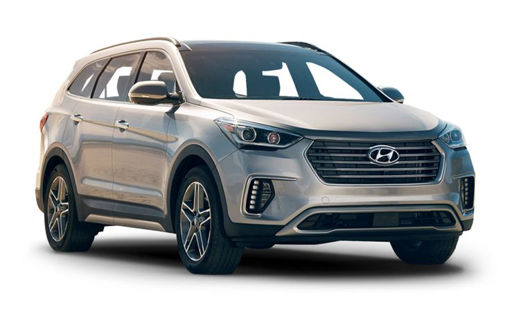 Hyundai Santa Fe Reviews - Hyundai Santa Fe Price, Photos, and Specs - Car and…