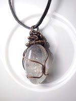 Najkrajší darček je môj blog, články o mineráloch, aqua aura