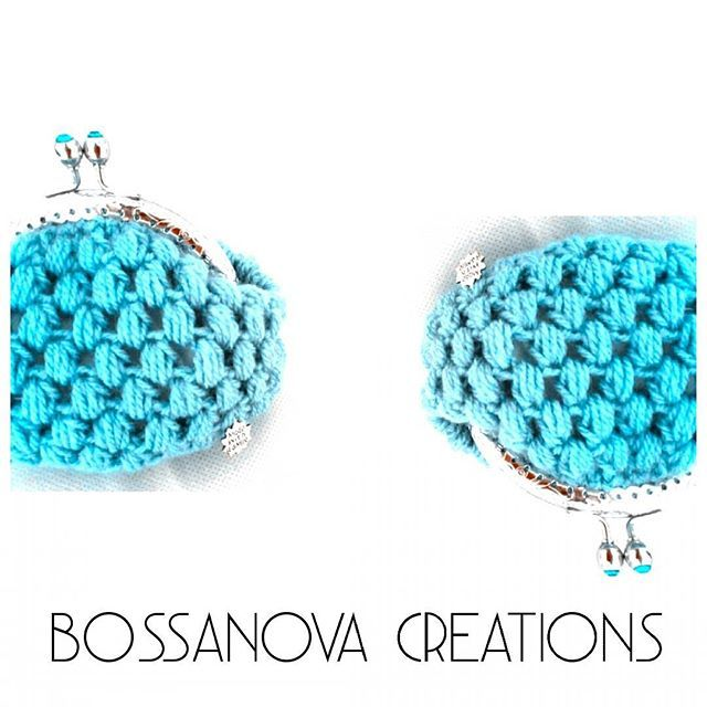 #bossanovacreations #blue #handmade #ganchillo #crochet #crochetaddict #picoftheday #photooftheday #knit #knitting #knittersofinstagram #beautiful #loveit #sunday