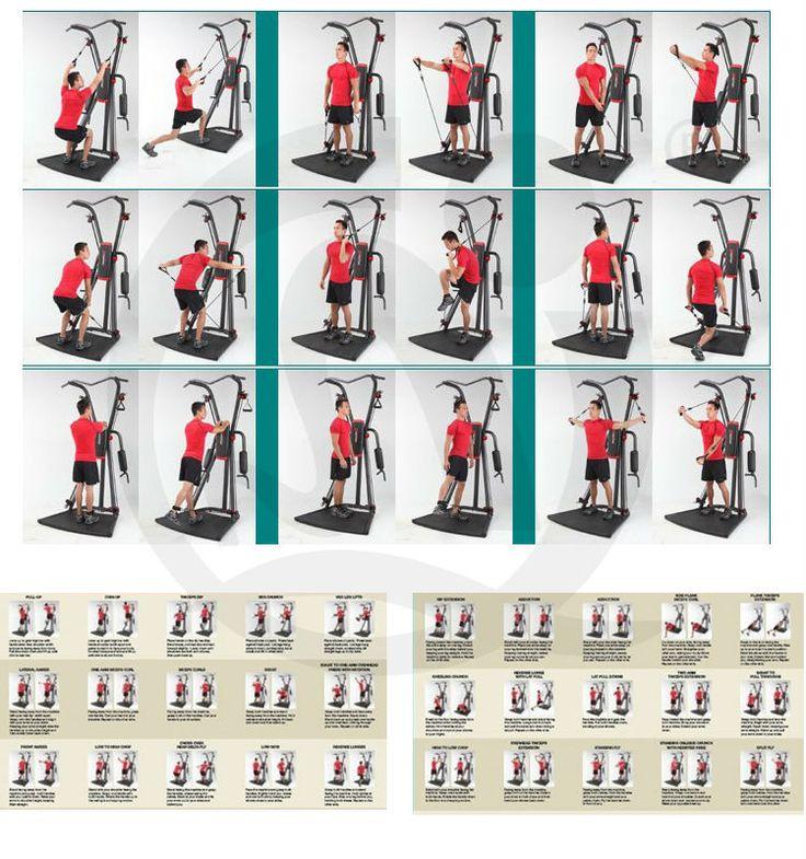 593e691923cc02dd14166420af23b6a4 door gym power tower