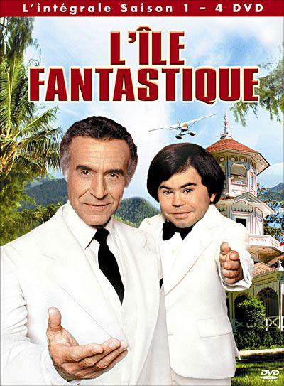 L'Île fantastique (Fantasy Island) est une série télévisée américaine en un pilote de 90 minutes et 7 saisons comportant au total 154 épisodes de 47 minutes, créée par Gene Levitt et diffusée entre le 20 janvier 1978 et le 19 mai 1984 sur le réseau ABC. En France, la série a été diffusée à partir du 23 septembre 1979 sur TF1.