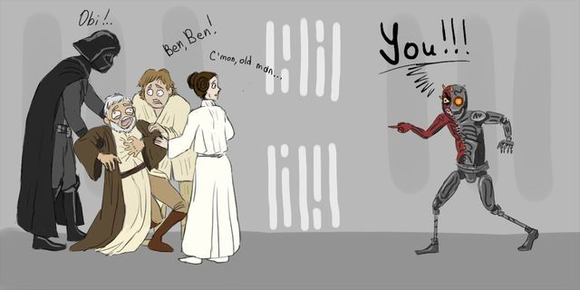 LUCASFILM IF THIS HAPPENS I SWEAR