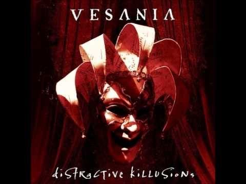 ▶ Vesania Distractive Killusions - YouTube