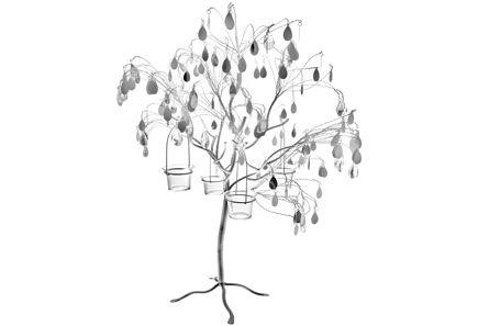 Pentik Loiste-Kynttelikkö 40 cm - Sokos verkkokauppa