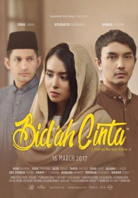 Bid'ah Cinta Poster