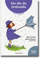 María de Mata: Un día de treboada
