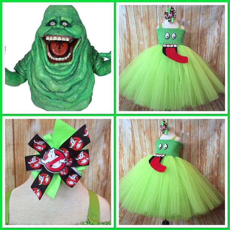 Best 20+ Slimer costume ideas on Pinterest   Kids ...