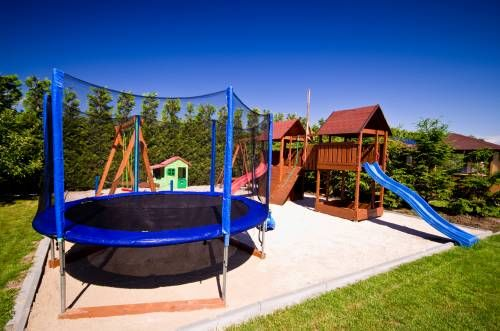 Trampoline Assembly  Professional Trampoline Assembly, Disassembly and Relocation Services