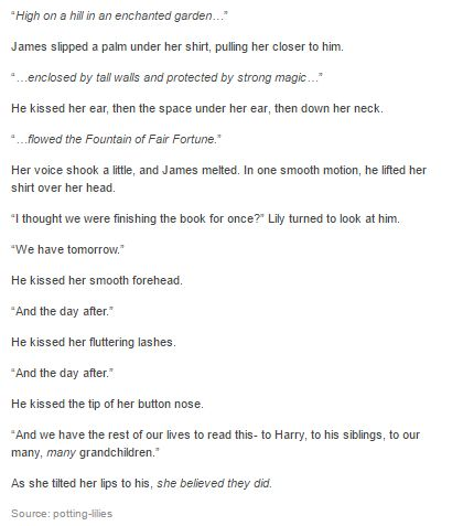 James and Lily - The Last Good Day part 4